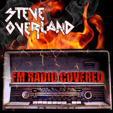 FM Radio Covered mp3 Album by Steve Overland