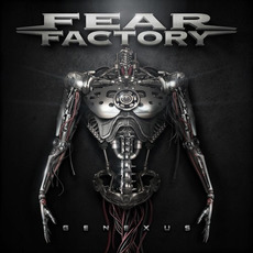 Genexus (Digipak Edition) mp3 Album by Fear Factory