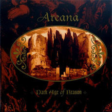 Dark Age of Reason mp3 Album by Arcana