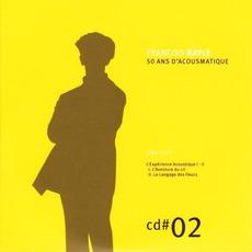 50 ANS D'ACOUSMATIQUE, CD#2; 1969-1971 mp3 Artist Compilation by François Bayle