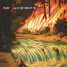 Live at Convocation Hall mp3 Live by Hayden