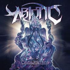 Casuistry mp3 Album by Abiotic