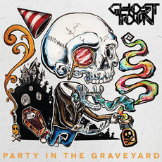 Party In The Graveyard mp3 Album by Ghost Town