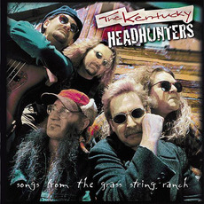 Songs From the Grass String Ranch mp3 Album by The Kentucky Headhunters