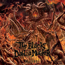 Abysmal mp3 Album by The Black Dahlia Murder