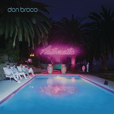 Automatic (Deluxe Edition) mp3 Album by Don Broco