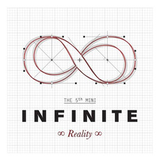 Reality mp3 Album by INFINITE