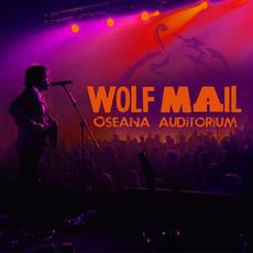 Oseana Auditorium mp3 Album by Wolf Mail