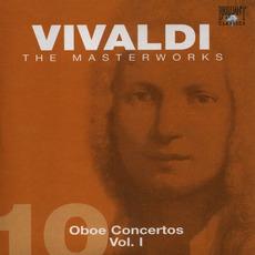 The Masterworks, CD10 by Antonio Vivaldi