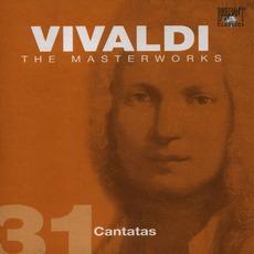 The Masterworks, CD31 by Antonio Vivaldi