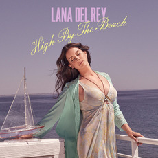 High by the Beach mp3 Single by Lana Del Rey