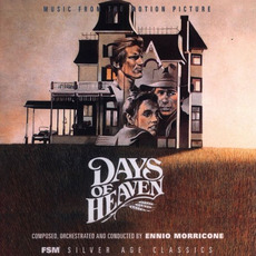 Days of Heaven (Remastered) by Various Artists