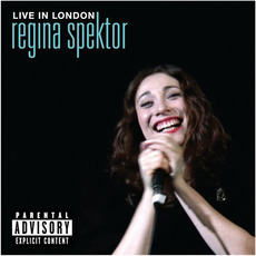 Live in London mp3 Live by Regina Spektor