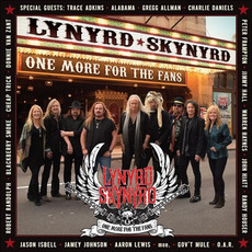 One More For The Fans mp3 Live by Lynyrd Skynyrd