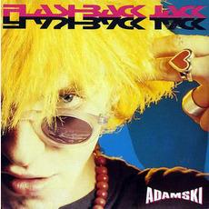 Flashback Jack mp3 Single by Adamski