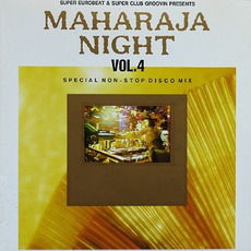 Maharaja Night Vol. 4: Special Non-Stop Disco Mix mp3 Compilation by Various Artists