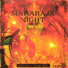 Maharaja Night Vol. 12: Non-Stop Disco Mix mp3 Compilation by Various Artists
