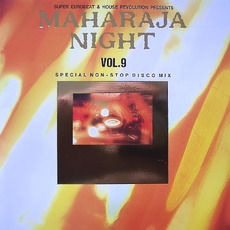 Maharaja Night Vol. 9: Special Non-Stop Disco Mix mp3 Compilation by Various Artists