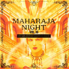 Maharaja Night Vol. 18: Non-Stop Disco Mix mp3 Compilation by Various Artists