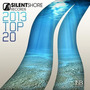 Silent Shore Records 2013 Top 20