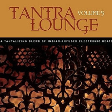 Tantra Lounge, Volume 5 by Various Artists