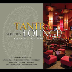 Tantra Lounge, Volume 2 by Various Artists