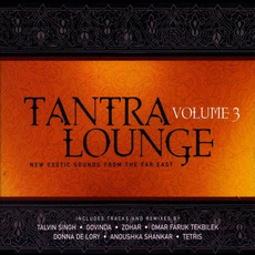 Tantra Lounge, Volume 3 by Various Artists