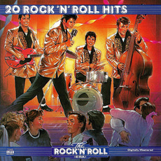 The Rock 'n' Roll Era: 20 Rock 'n' Roll Hits mp3 Compilation by Various Artists