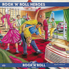 The Rock 'n' Roll Era: Rock 'n' Roll Heroes mp3 Compilation by Various Artists