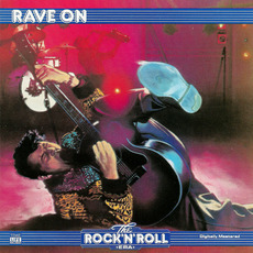 The Rock 'n' Roll Era: Rave On mp3 Compilation by Various Artists