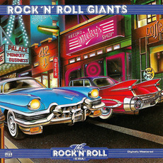 The Rock 'n' Roll Era: Rock 'n' Roll Giants mp3 Compilation by Various Artists