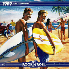 The Rock 'n' Roll Era: 1959 Still Rockin' mp3 Compilation by Various Artists