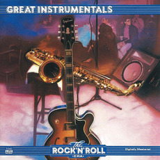 The Rock 'n' Roll Era: Great Instrumentals mp3 Compilation by Various Artists