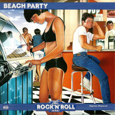 The Rock 'n' Roll Era: Beach Party mp3 Compilation by Various Artists