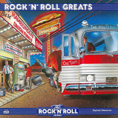 The Rock 'n' Roll Era: Rock 'n' Roll Greats mp3 Compilation by Various Artists