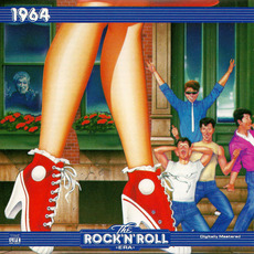 The Rock 'n' Roll Era: 1964 mp3 Compilation by Various Artists