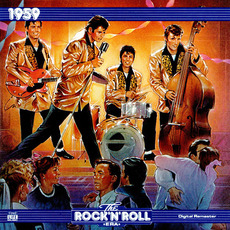 The Rock 'n' Roll Era: 1959 mp3 Compilation by Various Artists