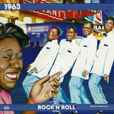 The Rock 'n' Roll Era: 1963 mp3 Compilation by Various Artists