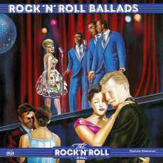 The Rock 'n' Roll Era: Rock 'n' Roll Ballads mp3 Compilation by Various Artists