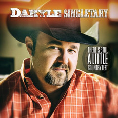 There's Still a Little Country Left mp3 Album by Daryle Singletary