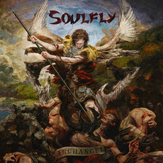 Archangel (Limited Edition) mp3 Album by Soulfly