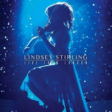 Live From London mp3 Album by Lindsey Stirling