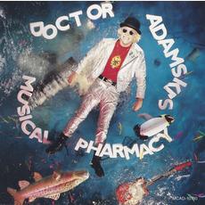 Doctor Adamski's Musical Pharmacy mp3 Album by Adamski