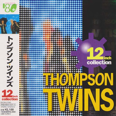 12 Inch Collection mp3 Remix by Thompson Twins