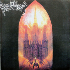 Rise Of The Unholy mp3 Album by Pyogenesis