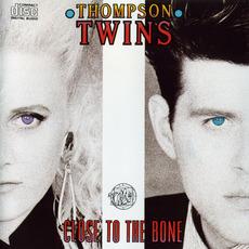 Close to the Bone mp3 Album by Thompson Twins