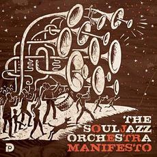 Manifesto mp3 Album by The Souljazz Orchestra