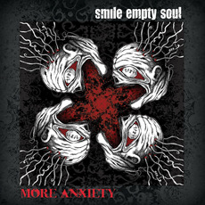 More Anxiety mp3 Album by Smile Empty Soul