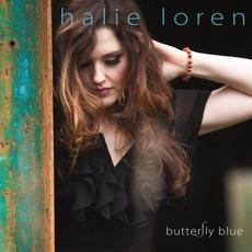 Butterfly Blue mp3 Album by Halie Loren