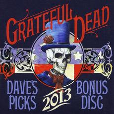Dave's Picks, Bonus Disc 2013 mp3 Live by Grateful Dead